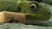 小世界昆蟲總動員 系列游戲