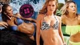 阳光沙滩 2015维多利亚的秘密泳装特别节目