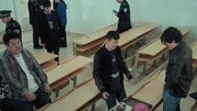 李易峰談《心理罪》夜戲, 真的是很可怕!
