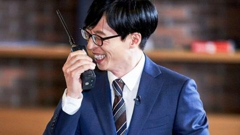 2016无限商社火热选角 刘在石演技获好评