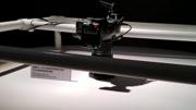 006 CDR广告设计中印刷喷绘的分辨率必须300dip