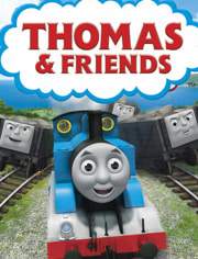 托马斯和他的朋友们 第6季