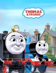 托马斯和他的朋友们 第1季