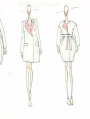 服装设计零基础教程