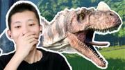 侏羅紀恐龍戰爭