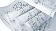 饶老师构图教学:CREO教学 认识草绘 几何限制与尺寸限制