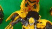 大黃蜂跑車變形金剛 擎天柱玩具