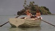 《青春珊瑚島》少男少女流落孤島,一發不可收拾,多年后有人救援
