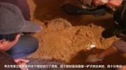 明朝皇妃的墓穴,乾隆讓人去挖開,看到墓碑上8字后出了一身冷汗