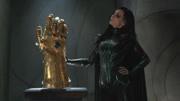 《復仇者聯盟3》綠巨人不出來不是因為怕,而是另有隱情!