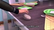 小猪佩奇:小兔瑞贝卡的妈妈怀孕了,大家一起为小宝宝想名字