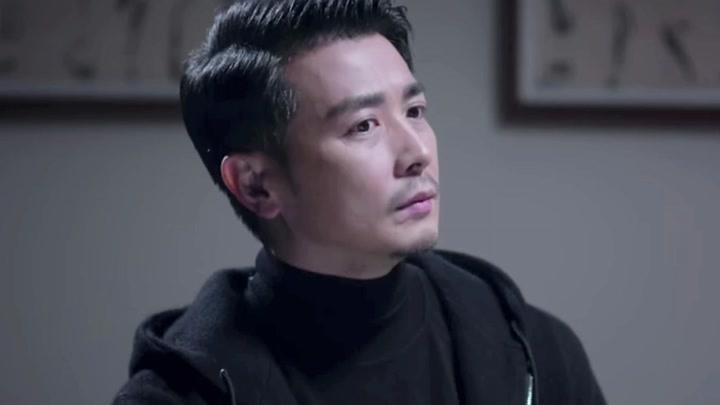 """泡泡專訪保劍鋒:我不是""""祁樹禮"""",我是保劍鋒"""