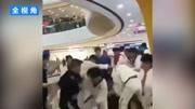义乌万达广场祝贺十堰万达广场盛大开业
