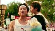 《銀河補習班》首映 鄧超孫儷一家四口首次同框