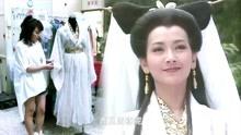白娘子的戲服26年后亮相