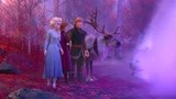 《冰雪奇緣2》6年后回歸,艾莎安娜勇闖密林,揭開艾莎的身世之謎