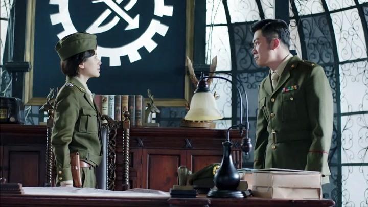 《雙刺》吳佩欣發現鄧漢山的計劃 真正殺害吳晉元的人