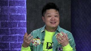 采访:马东点评乐队合作