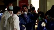 黎巴嫩卫生部长:大爆炸后10天内新冠患者或增加