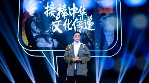 乌合麒麟:传递中华文化