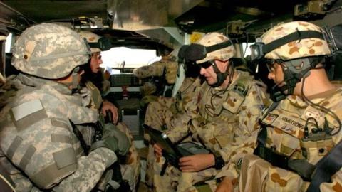 澳媒:澳国没人了解战争